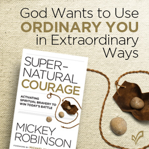 God Wants To Use Ordinary You In Extraordinary Ways