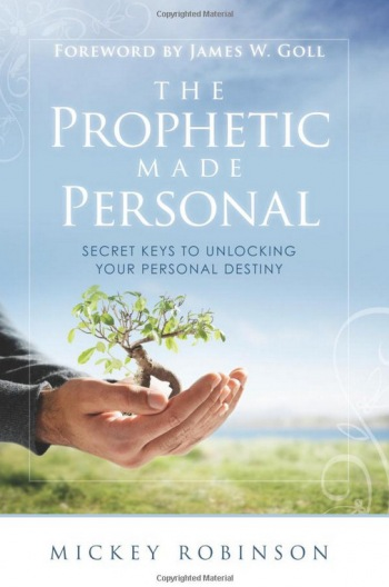 Prophetic Made Personal - Paperback